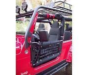 Jeep TJ Half Doors