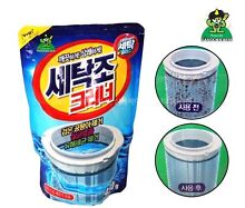 Washing machine cleaner 450g Doncaster East Manningham Area Preview