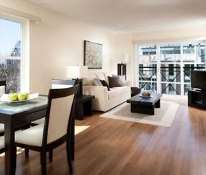 One month FREE Rent - Amazing location and amenities