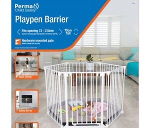 WTB Playpen/room divider Collinsvale Glenorchy Area Preview