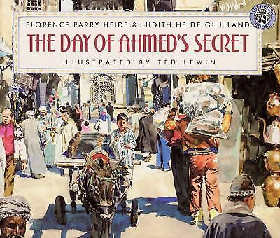 Day Of Ahmed