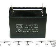 8uF Capacitor