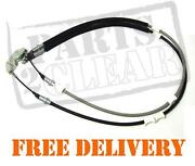 Vauxhall Vectra Handbrake Cable