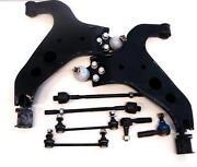 Nissan Pathfinder Control Arm