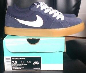Chaussures/Sneakers Nike Isolate LR (neuves) Gr.7,5US NEW