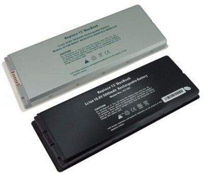 """New Replacement Battery for Apple MacBook 13"""" 13.3 Inch A1181 A1185 MA561 MA566 Black/White"""