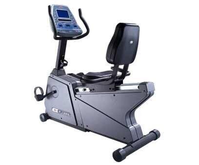 Johnson R7000 Recumbent Cycle