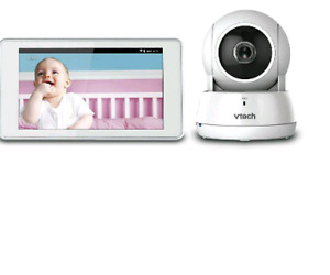 VTECH WI-FI Pan and Tilt HD baby Monitor