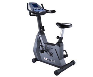 Johnson C7000 upright exercise bike
