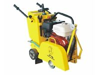 Road Cutter / Floor Saw