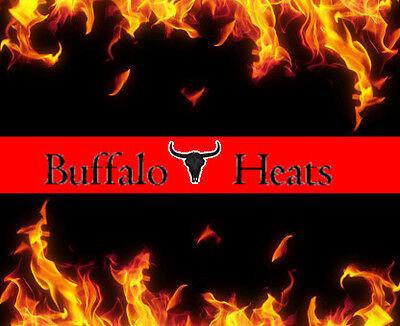 Buffalo Heats