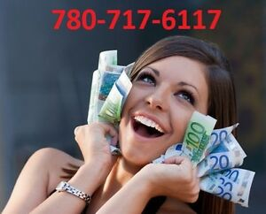 GET Up to $2000.00 CASH and Free Towing (780) 717-6117