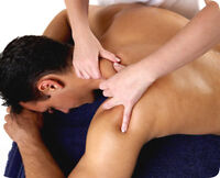 YOU WILL BE PLEASED! MASSAGE/ FACIAL/ BODY CARE!