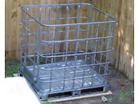 IBC Cages / storage
