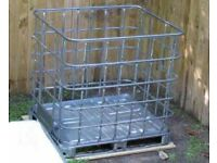 Ibc cages