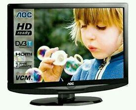 AOC L32WB81 32 Inch LCD TV