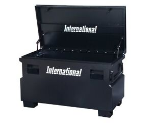 International Job Box -- Brand New