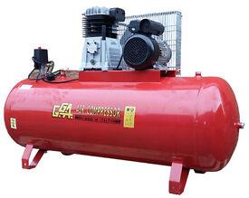 ABAC GGA Compressor 200Ltr