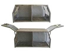Dog box for ute or trailer Malaga Swan Area Preview