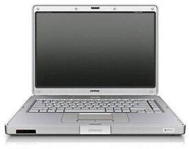 Compaq Presario Notebook C300