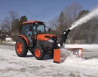 L-Series, B-Series, Shovelers & Loader Operator Required