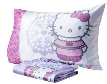 girls twin sheet set ebay. Black Bedroom Furniture Sets. Home Design Ideas