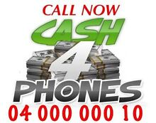 We buy $1250 = 6s+ 128g iPhone new used broke iPhone & Galaxy Broadbeach Gold Coast City Preview