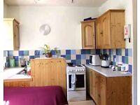 2 bedroom furnished flat Blackness Street near university