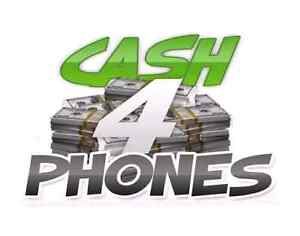 Cash for Broken locked Faulty iPhone and Samsung Mobile Phones Bexley Rockdale Area Preview