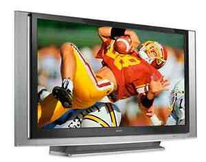 "SONY BIG SCREEN 70"" HDTV"