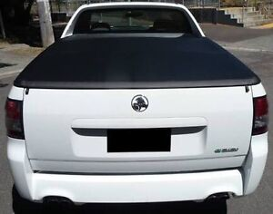 Holden VE Ute Tonneau Cover Tea Tree Gully Tea Tree Gully Area Preview