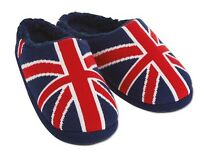 Union Flag slippers
