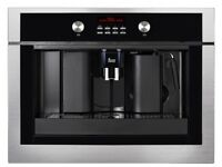 Teka CML 45 Built In Coffee Machine - St/Steel - BUY NOW PAY LATER!!