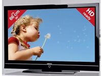 "26"" MEDION LCD TV FULL HD BUILT IN FREEVIEW"