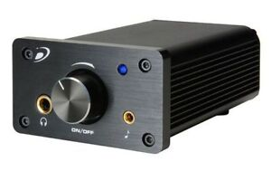 Dayton Audio Dta120 Class-t 60w X 2 Channel Mini Amplifier