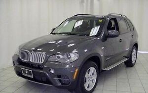 2012 BMW X5 35d DIESEL, 3rd ROW, NAVIGATION, BRAND NEW TIRES