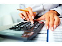 Accounting, Self assesment tax, CIS, Corporation tax and PAYE Services