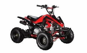 GMX The Beast 110cc SPORTS Quad Bike  Plus 3 YEARS WARRANTY!! Canning Vale Canning Area Preview