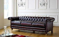 chesterfield sofa new for sale