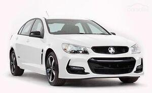 2014 Holden commodore SV6 VF AUTO MY14 St Kilda East Glen Eira Area Preview