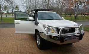 2013 Toyota LandCruiser Wagon **12 MONTH WARRANTY** West Perth Perth City Area Preview
