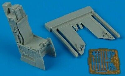Aires 1/48 F22A ACES II Ejection Seat AHM4417