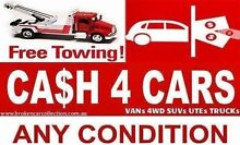Instant Cash & Quality Car Removal Service in Sydney Smithfield Parramatta Area Preview