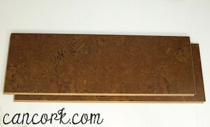 Come Check out Our 12mm Cork Flooring.