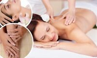 Massage Away Stress ~ First Time Clients Receive 1 Hour For $30