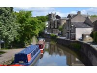 Accommodation wanted in Skipton - Just until Christmas