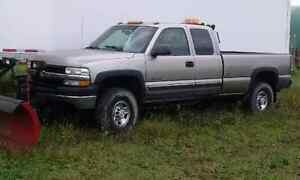 1999-07 GMC Chevy Truck Parts !