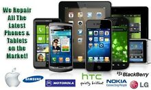 PHONE REPAIRS BEST SERVICE GUARANTEED City North Canberra Preview