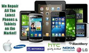 iphone | ipad | Samsung | HTC | Screen replace samse Day Greenslopes Brisbane South West Preview