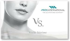 SKIN CARE SYSTEM by MAX - It Works! Belleville Belleville Area image 1